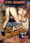 Weapons of ass destruction 2 (The Evil Empire - Evil Angel - 2)
