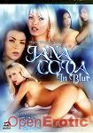 Jana Cova  In Blue (Digital Playground)