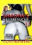 Home sex with Simone 32 (QUA) (BB - Video)