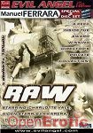 RAW (The Evil Empire - Evil Angel - Special 2 Disc Set)