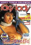 Foxy Lady - The very Best of Teresa Orlowski 5 (DBM - VTO)