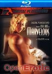 Jesse Jane - Marvelous (Digital Playground - Blu ray Disc)