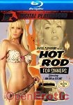 Hot Rod for Sinners (Digital Playground - Blu ray Disc)