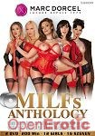 MILFs Anthology - 2 DVDs (Marc Dorcel)