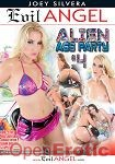 Alien Ass Party Vol. 4 (The Evil Empire - Evil Angel - Joey Silvera)