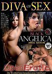 Diva of Sex Black Angelica (Erotic Planet)
