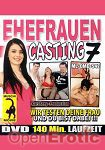 Ehefrauen Casting Teil 7 (QUA) (Muschi Movie)