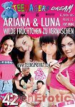 Teenagers Dream 42 - Ariana and Luna - Wilde Früchtchen zu vernaschen (Goldlight)