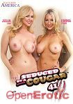 Seduced by a Cougar Vol. 41 (Pure Play - Naughty America)