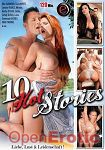 10 Hot Stories (Erotic Planet)
